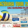 Plażówka Tour 2013