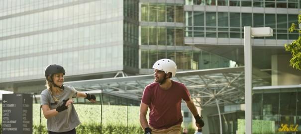 Rolki rekreacyjne fitness w miejskiej dżungli – jakie wybrać?