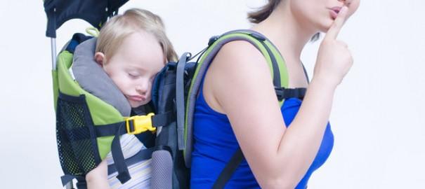 Wybór nosidła turystycznego dla dziecka: jak podejść do tego zadania?